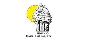 Redwood Security Systems Inc logo