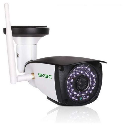 SV3C Outdoor Wi-Fi Camera