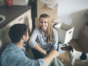 best home security for renters featured