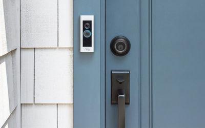 ring-doorbell-on-blue-door