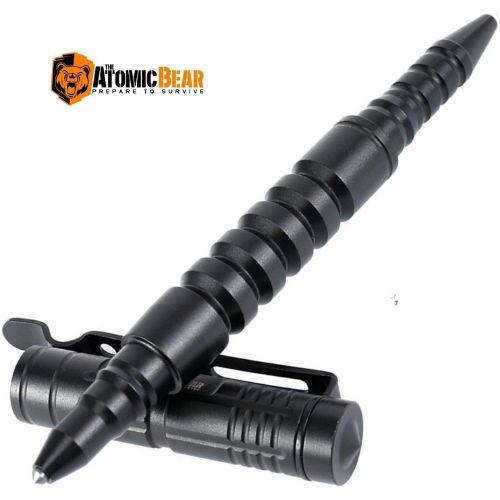 Atomic Bear Tactical Pen