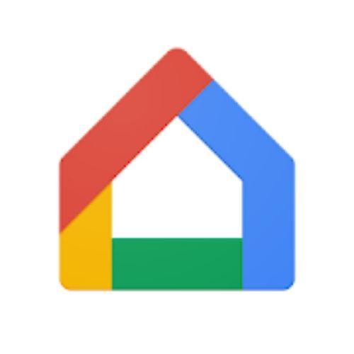 Google Home app logo
