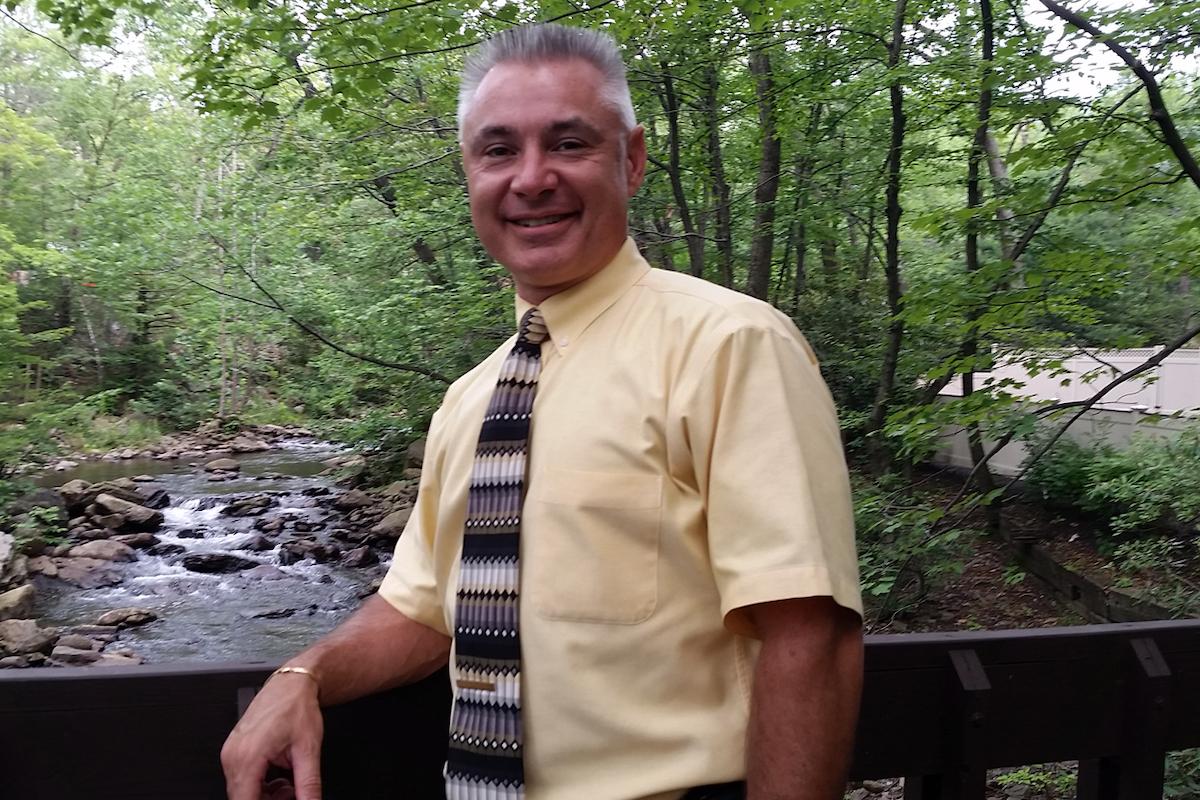 Pete Canavan