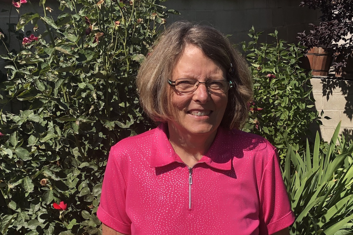 Sally Russell