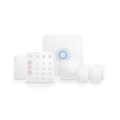 Ring's 2nd gen 8-piece Alarm system