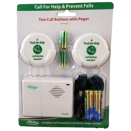 smart caregiver alert system