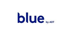 ADT Blue Logo