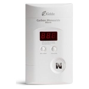 Best Carbon Monoxide Co Detectors Of 2020 Safewise