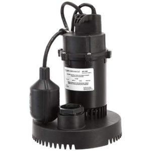 AmazonCommercial AB-P100 sump pump