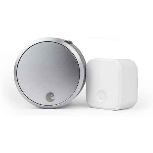 August Smart Lock Pro with August Connect