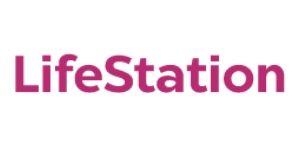 LifeStation medical alert logo