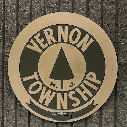 Seal of Vernon Township, NJ