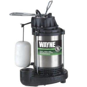 Wayne CDU980E sump pump