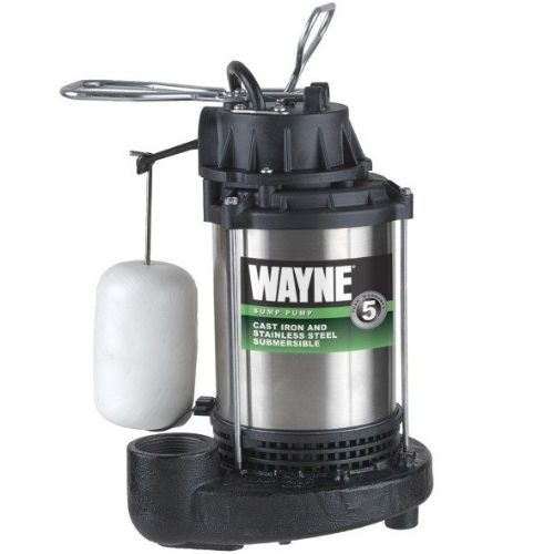 The Best Sump Pumps Of 2020 Wayne Superior More Safewise