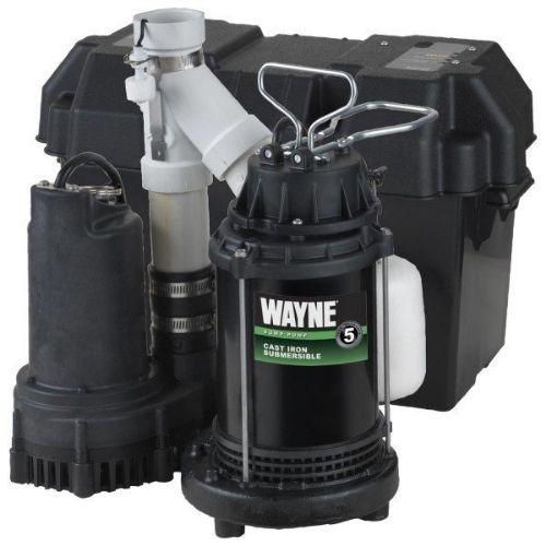 Wayne WSS30VN sump pump