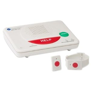 ADT Medical Alert Basic system