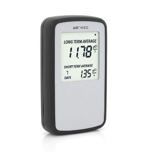 corentium home radon test product image