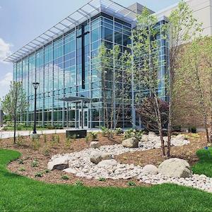 Concordia University in Mequon, WI