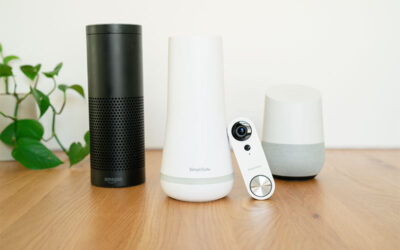 SimpliSafe equipment compatibility