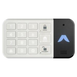 Abode keypad 2