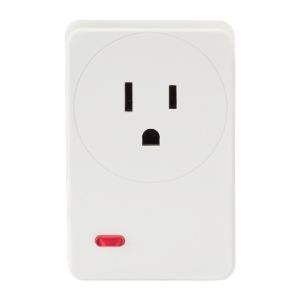 Abode smart home power switch