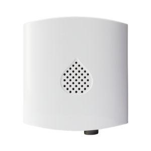Abode water leak sensor