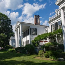 Briarcliff Manor Village, New York