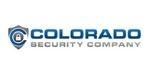 Colorado Security Company logo