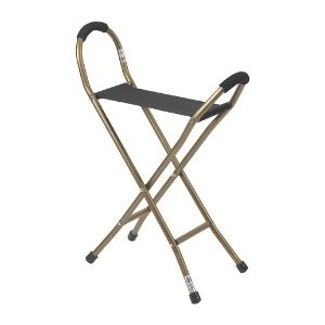 Drive Medical sling chair