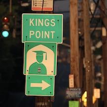 Kings Point Village, New York