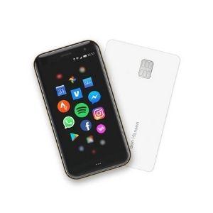 Palm phone product image