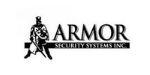 Armour security systems inc logo