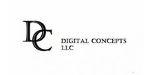 Digital concepts LLC logo