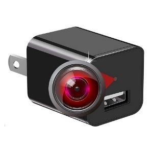 Alpha Tech Hidden Camera