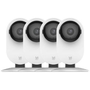 YI 4pc Home Camera