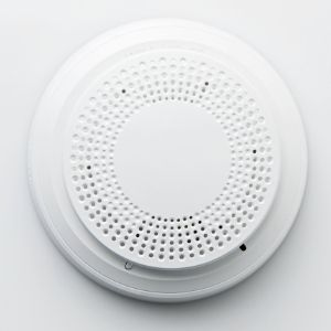 ADT Command Smoke Detector