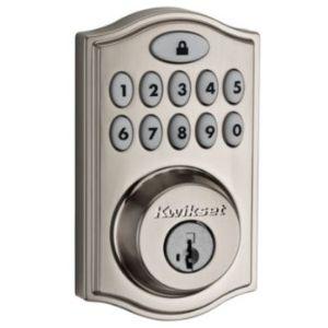 ADT Kwikset Door Lock