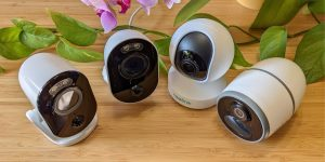 Reolink Cameras featured social