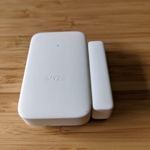 Wyze Sense Entry Sensor v2