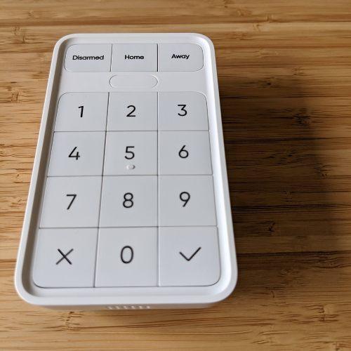 Wyze Sense Keypad
