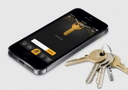 Apps that use 3d printers to make duplicate keys pose security risk