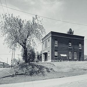 Shade Township PA