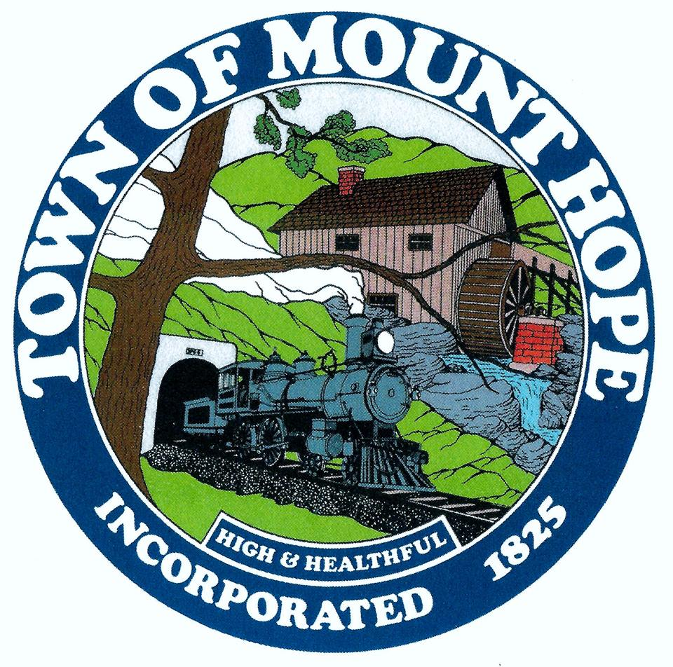 Mount Hope Town