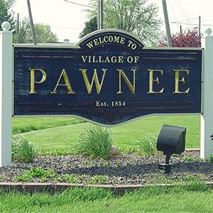 Pawnee IL