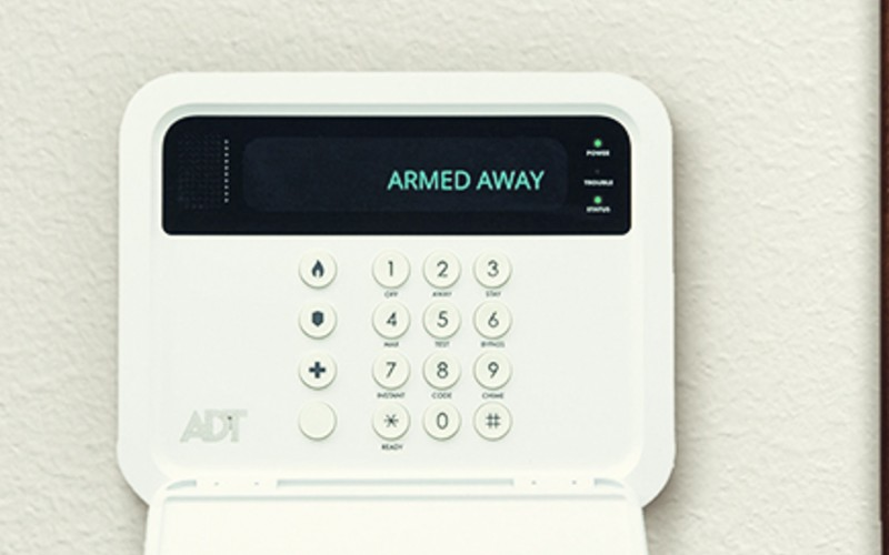 Adt Home Security Alarm System - Diagram Schematic Ideas Adt Controller Wiring Diagram on