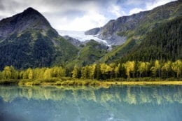 picture of alaska