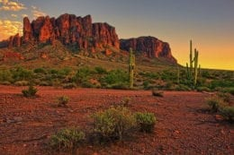 photo of arizona