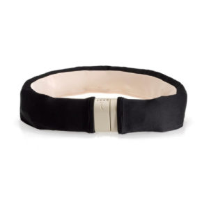 Black Active Protective Fall Protection belt