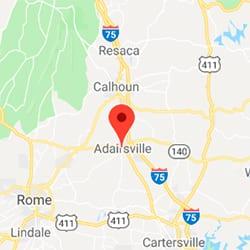Adairsville, Georgia