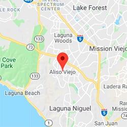 Aliso Viejo, California